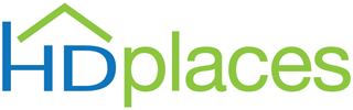 HD Places Logo